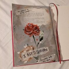 Inspired by Shawn Mendes song In My Blood . . . . . #journaling #artjournal #artjournaling #art #artist #shawnmendes #inmyblood #journal #painting