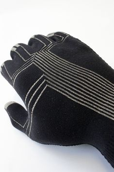 Smart Textiles, E Textiles, Technical Textiles, Frankfurt, Gloves, Channel, Gaming, Technology, Knitting