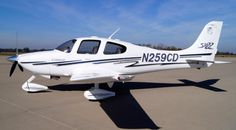 2003 Cirrus SR22 for sale in (KLEX) Lexington, KY USA => www.AirplaneMart.com/aircraft-for-sale/Single-Engine-Piston/2003-Cirrus-SR22/13474/