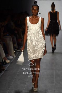 GUIDO MARIA KRETSCHMER S/S 2015 Fashion Week Berlin 2014