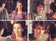 life with derek casey and relationship trust