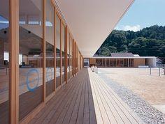 Kubota Architect Atelier Kurasako Nursery School