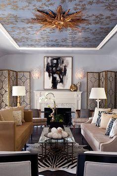 plafond coloré4
