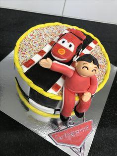 #cars #cake