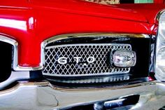 """Pontiac's simply stylized treatment of their """"GTO"""" badging. 1967 Gto, 67 Pontiac Gto, 70 Chevelle Ss, Amc Javelin, High Performance Cars, American Muscle Cars, My Ride, Hot Cars, Dream Cars"""