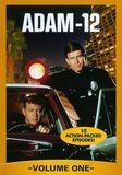 Adam-12, Vol. 1 [DVD]