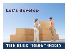 The Blue Blog Ocean by ICT Watch - Indonesia (www.ictwatch.id) via slideshare