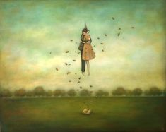 Duy Huynh~ The Chapter Of Turning Leaves