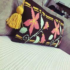Wayuu bag nurcan