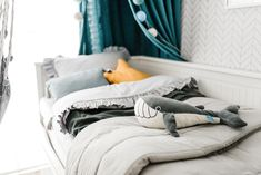 Ocean Themed Nursery Ocean Themed Nursery, Nursery Themes, Bed, Home, Stream Bed, Ad Home, Homes, Beds, Haus