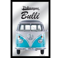 Spiegel VW Bulli
