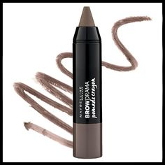 Affordable makeup that is also high quality can be tough to find, but we have picks for 7 new beauty products that look great without breaking the bank. See the best new drugstore beauty products like the Maybelline Eyestudio Brow Drama Pomade Crayon now! Everyday Beauty Routine, Beauty Routines, Beauty Tips, Beauty Art, Beauty Stuff, Beauty Ideas, Beauty Hacks, Best Eye Cream, Brow Pomade