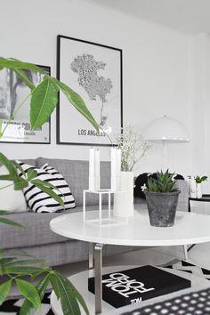 STYLIZIMO BLOG: Decorating tips: Green Plants