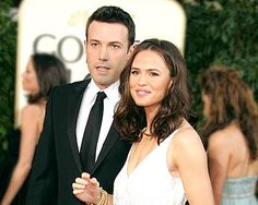 """""""I don't know how or why it works as well as it does. Honestly, I would do anything for that man, because I know it's not taken for granted."""" ~Jennifer Gardner on her marriage to Ben Affleck"""