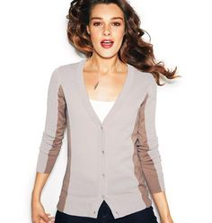 cardigan too small refashion - Google Search                                                                                                                                                                                 More