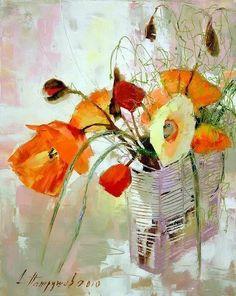 ARTIST ... Dmitry Patrushev