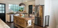A Fixer Upper Barn Conversion You Have to See