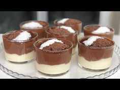 Iftar, Tiramisu, Cheesecake, Pudding, Ethnic Recipes, Cooking, Desserts, Food, Youtube