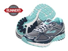 These are my shoes!!  Brooks Ghost 5