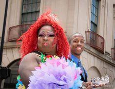PHOTOS: The Charms of Baltimore Pride | Advocate.com