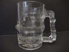 Silver Legacy Resort Casino Reno Glass Stein   $25.97                 3573