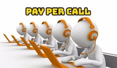 Some Best Pay Per Call Networks which can help you to get started with Pay Per Call marketing. Networks provides the platform for advertisers and publishers