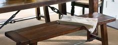 Astonishing Design Benches For Kitchen Table Bar