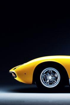 Lamborghini Miura SV - LGMSports.com Let #Rvinyl Help Make Your Car a #DreamCar