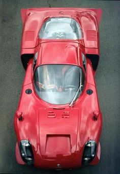 Alfa Romeo 33/2 #Alfa #AlfaRomeo