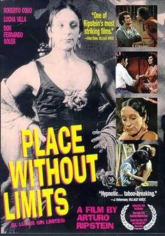 Place without Limits, The (El lugar sin límites) (1978)