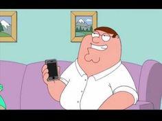 Family Guy - Peter Sings Indiana Jones And The Last Crusade -