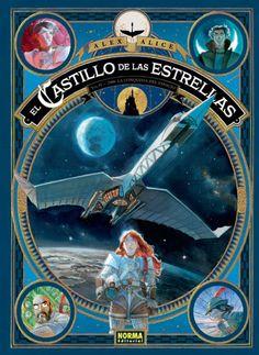 Resultat d'imatges de el eter comic Jules Verne, Alex Alice, Akira, Rue De Sevres, M&m Game, Story Arc, Gandalf, Illustrations, Comic Covers