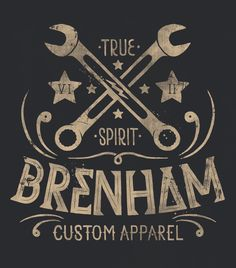 I can't even describe how much I love this. Brenham by Studio Muti , via Behance