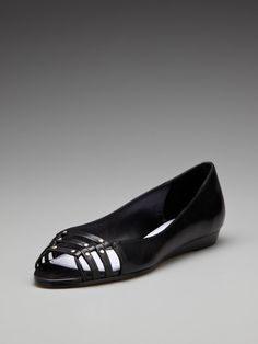 Love these flats by Delman  gilt.com