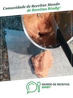 Fiambre Caseiro (Frango/Perú) de Anita Cruz. Receita Bimby<sup>®</sup> na categoria Acompanhamentos do www.mundodereceitasbimby.com.pt, A Comunidade de Receitas Bimby<sup>®</sup>.
