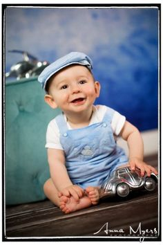 #adorable baby portraits in studio, Alameda based photographer #babyphotography #bayareaphotographer