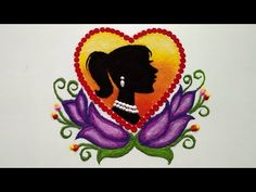 8 Women S Day Special Rangoli Ideas Special Rangoli Ladies Day Special Beginners muggulu simple kolam designs with dots two small rangoli evening kolams. special rangoli ladies day
