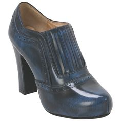 Miz Mooz Women's Libby Pump Shoe | Infinity Shoes