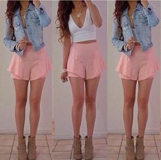 I need this outfit!