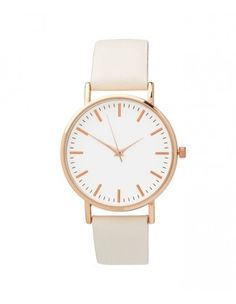 OUT OF TIME WATCH Sportsgirl $40