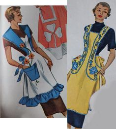 Hostess Aprons