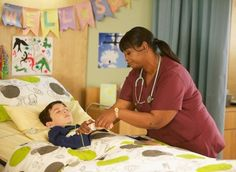 'Red Band Society on FOX' by Patricia Tramble http://www.examiner.com/review/red-band-society-on-fox-by-patricia-tramble