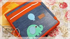 Мастерская Elifçe : Развивающая книжка №26 для самых маленьких! Felt Books, Quiet Books, Binding Quiet Book, Book Activities, Activity Books, Baby Sensory, Busy Book, Coin Purse, Montessori