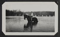 Madison, IN, 1937 flood.