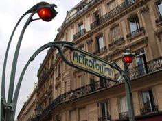 metropolitain- subway-tube