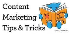 10 Tips and Tricks for Creating Content
