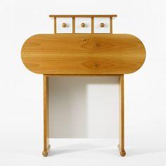 Mid-Century Modern Barbarella Cabinet (1964-65) by Ettore Sottsass for Poltronova