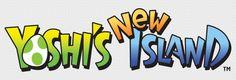 Beautiful Yoshi's New Island artwork uploaded by IGC - Logo Video Game Logos, Video Games, Jeet Kune Do, Nintendo News, Super Mario World, Mario And Luigi, Art Logo, Yoshi, Art Gallery