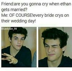 but in this case its grayson lol