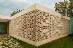 969years — Pabellón 3E by Taller de Arquitectura Contextual...